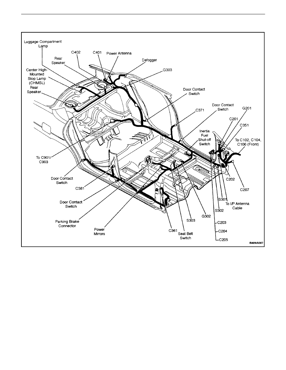 Daewoo Nubira  Manual