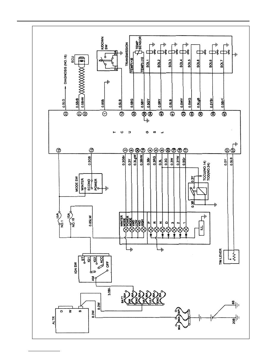 Admirable Daewoo Transmission Diagrams Online Wiring Diagram Wiring Cloud Ratagdienstapotheekhoekschewaardnl