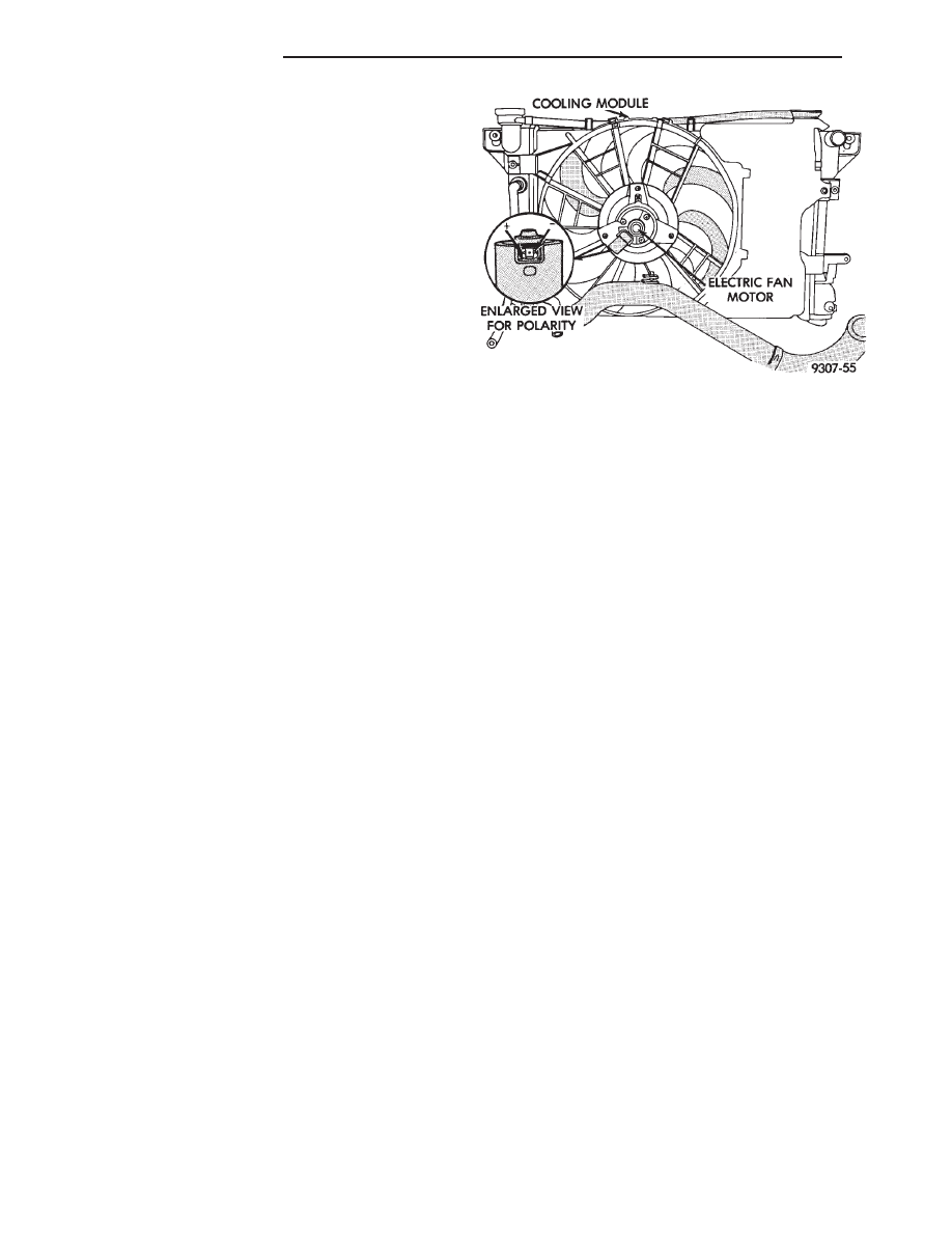 Chrysler Electric Fan Wiring Diagram - Wiring Diagrams on