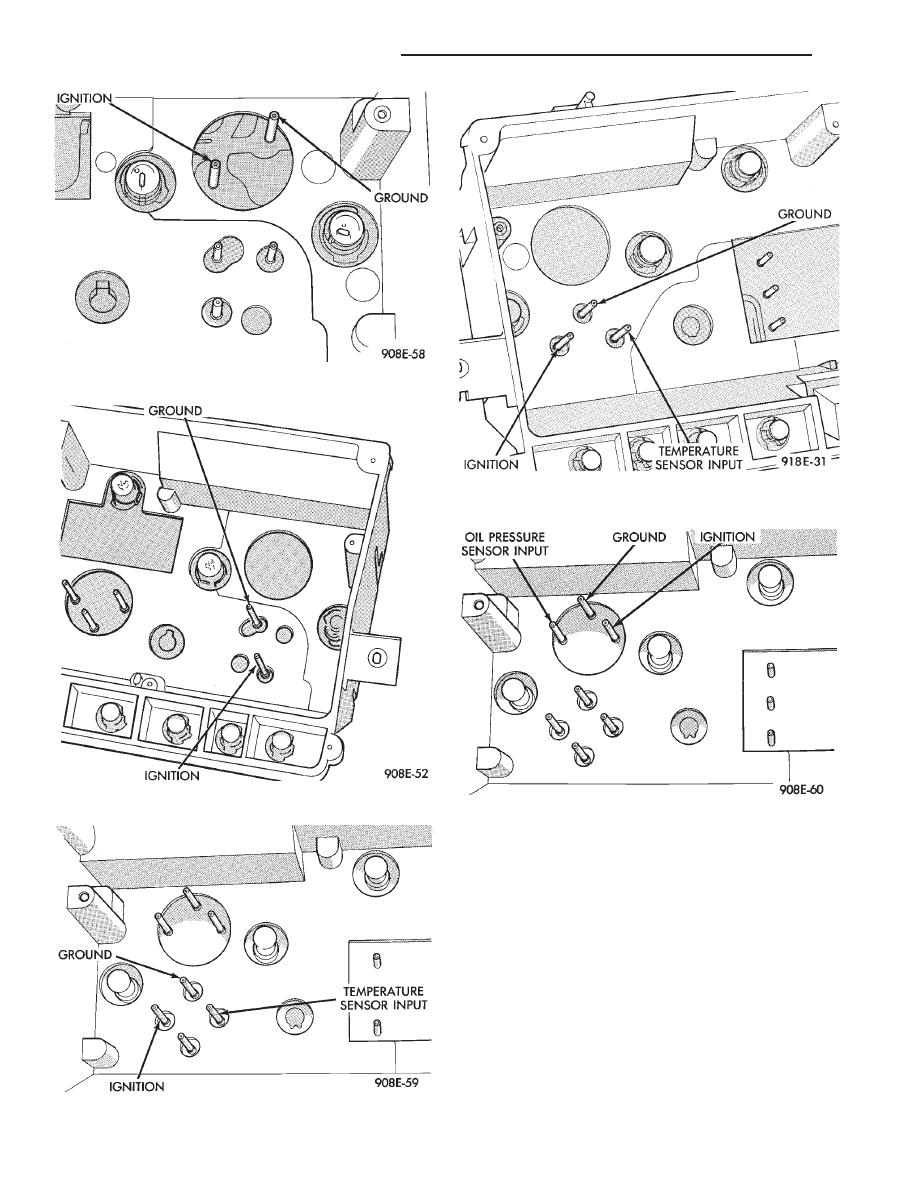 Chrysler Le Baron, Dodge Dynasty, Plymouth Acclaim. Manual ... on