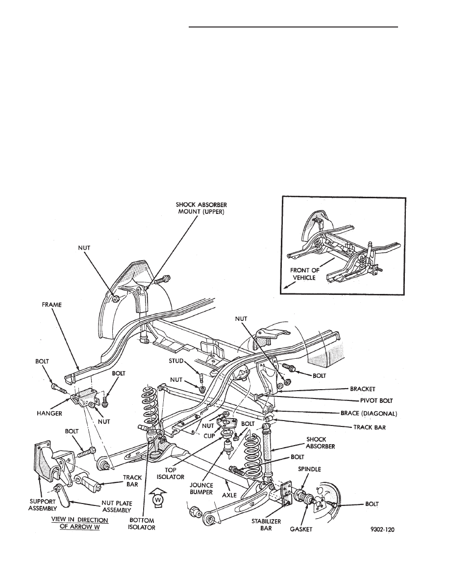 Escape Motor Mount Diagram Also 1994 Chrysler Lebaron Fuse Box Plymouth Acclaim Rear Brake Electrical Work Wiring U2022 Rh Aglabs Co