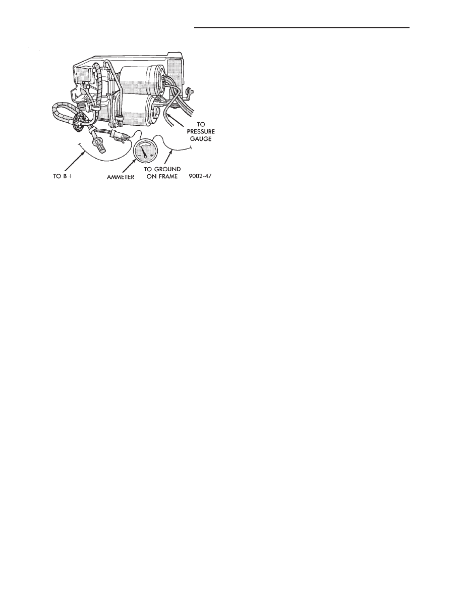 Chrysler Le Baron Dodge Dynasty Plymouth Acclaim Manual Part 95 47 Wiring Diagram