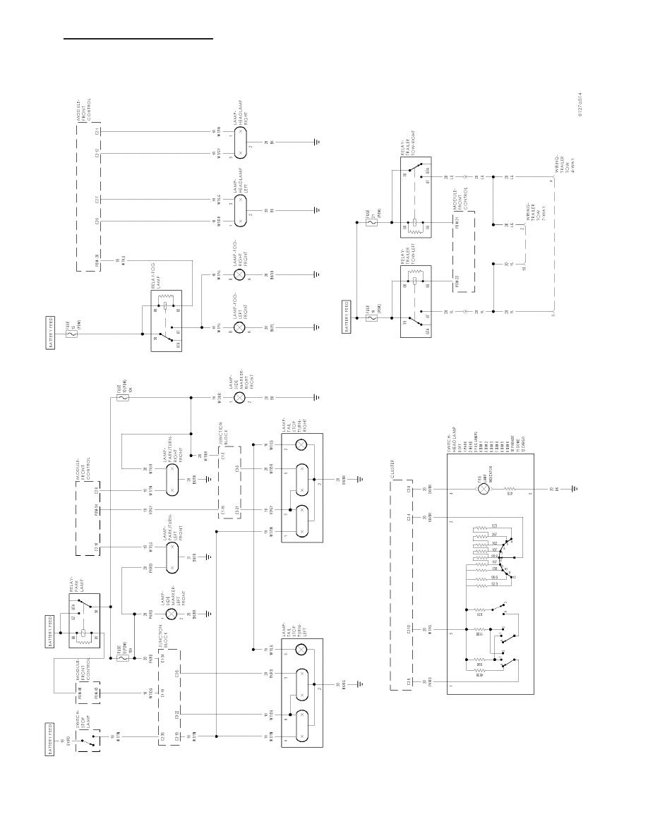 2002 Dodge Dakota Parts Diagram Manual Guide