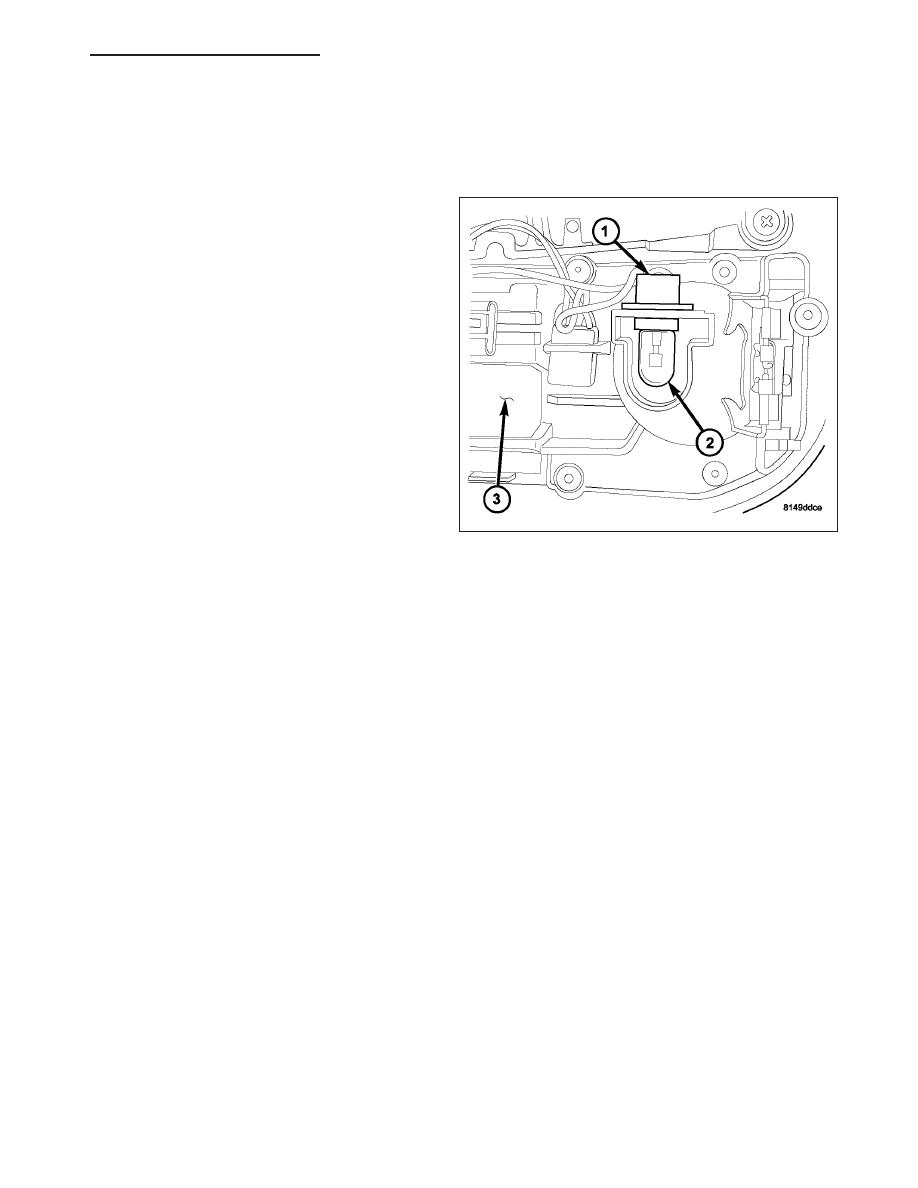 dodge dakota overhead console wiring diagram dodge dakota  nd  manual part 323  dodge dakota  nd  manual part 323