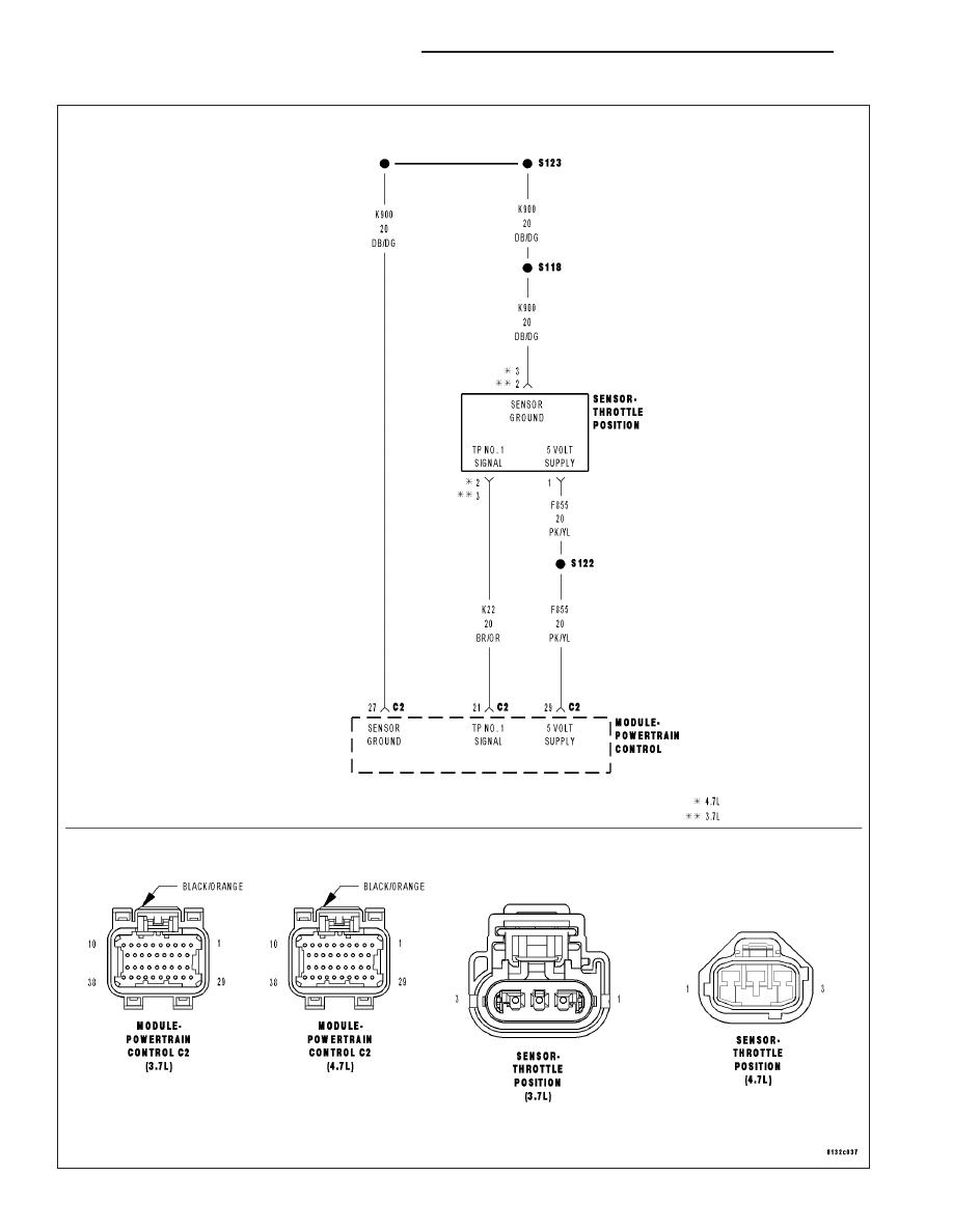 dodge 2 4 engine diagram throttle position sensor | wiring ... dodge throttle position sensor wiring delphi throttle position sensor wiring schematic