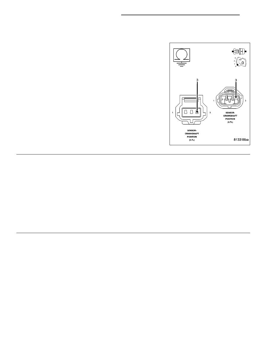 Dodge Dakota (ND)  Manual - part 708