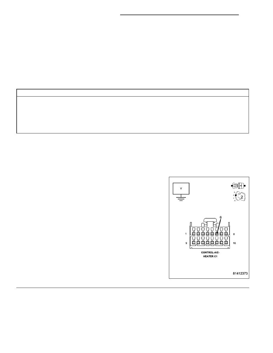 Dodge Dakota Nd Manual Part 1262 High Temperature Detector Circuit Diagram