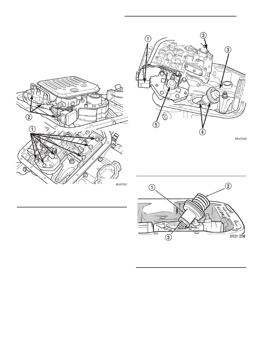 Dodge Dakota (R1)  Manual - part 660