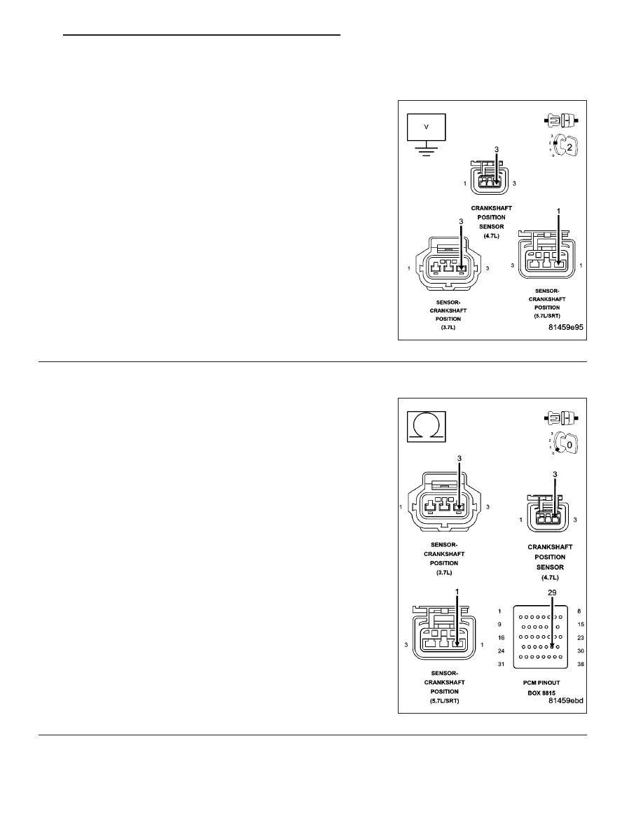 Dodge Durango (HB)  Manual - part 853