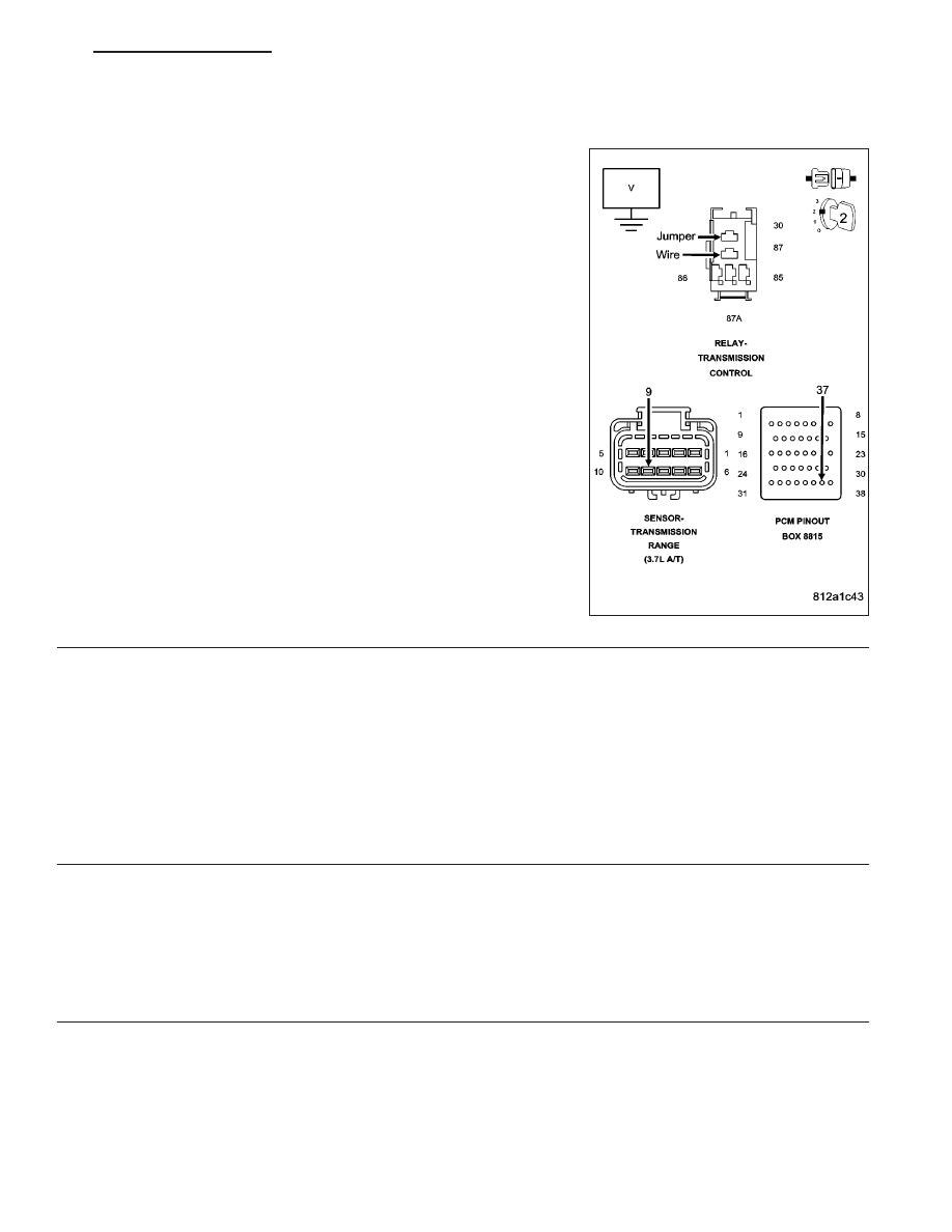 Dodge Durango (HB)  Manual - part 1156
