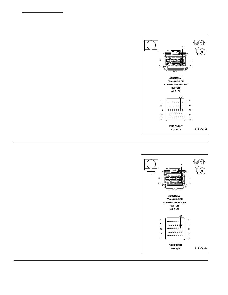 Dodge Durango (HB)  Manual - part 1177