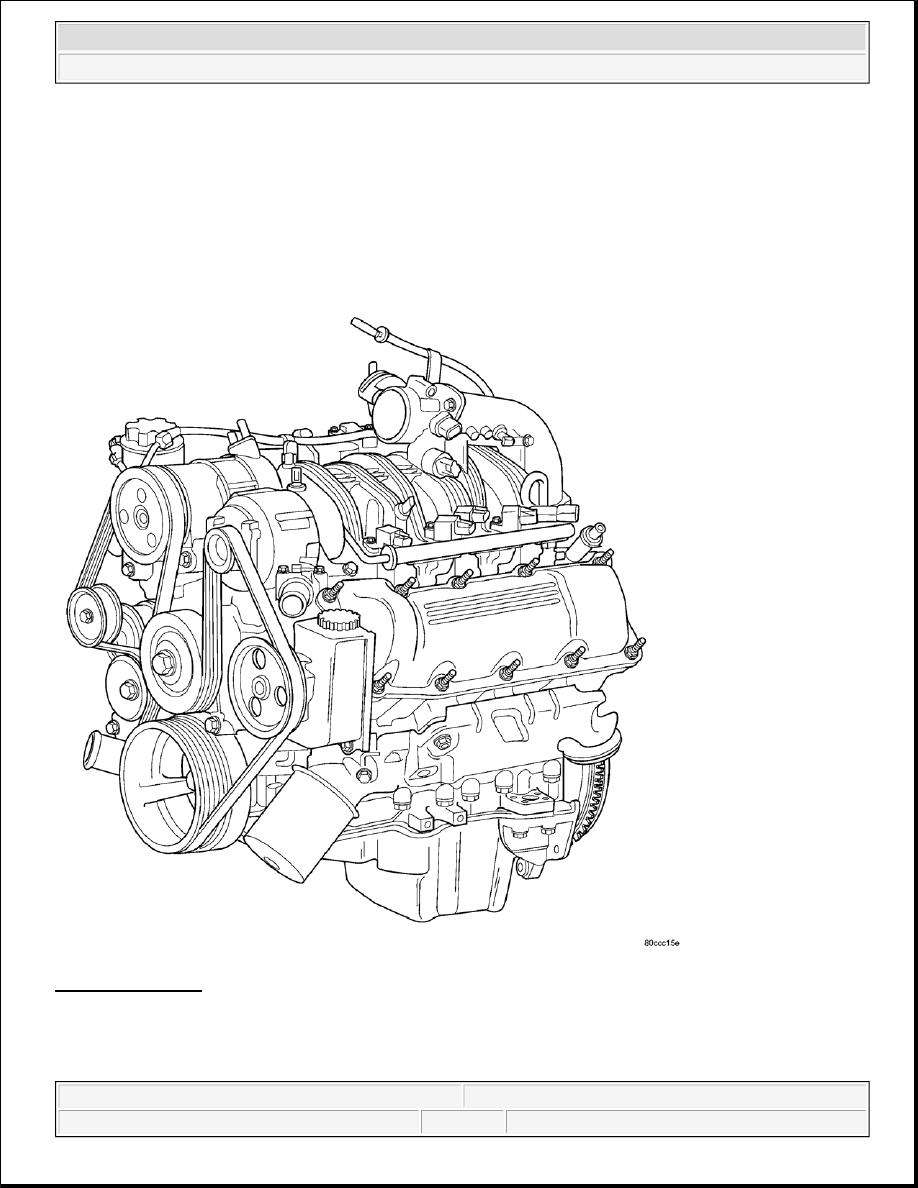 Dodge Nitro Manual Part 1 Firing Order 3 6