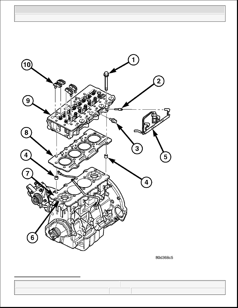 Chrysler Engine Coolant Manual Guide