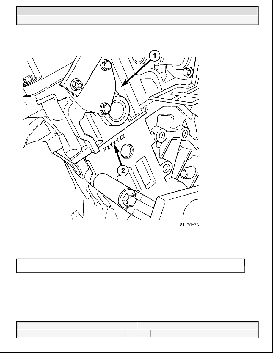dodge nitro manual part 66 2000 Dodge Durango Firing Order courtesy of chrysler llc