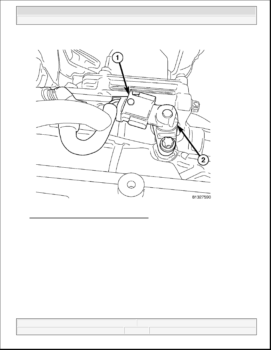 Dodge Nitro Manual Part 848 Wiring 130 Backup Lamp Switch Connector Courtesy Of Chrysler Llc