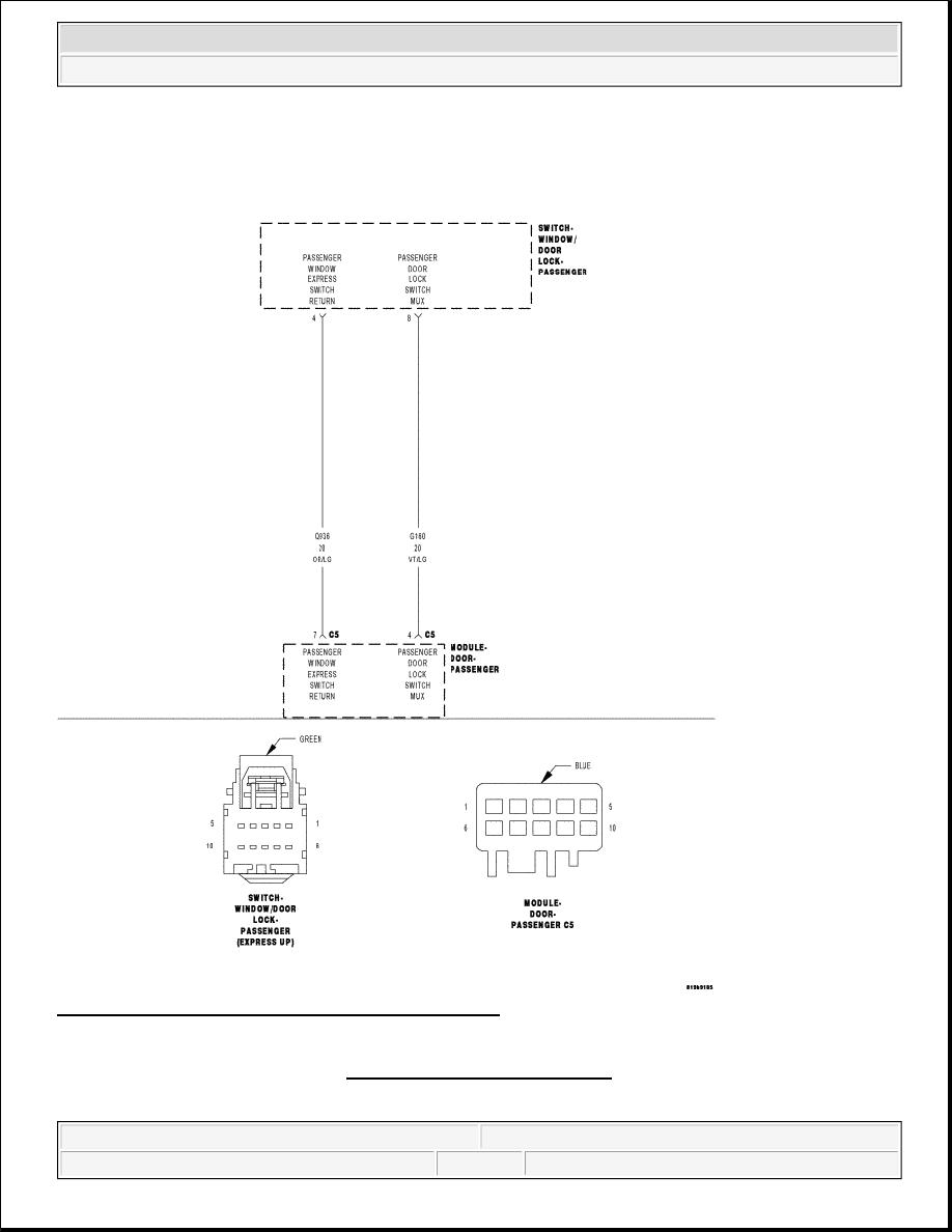 Dodge Nitro. Manual - part 856Zinref.ru