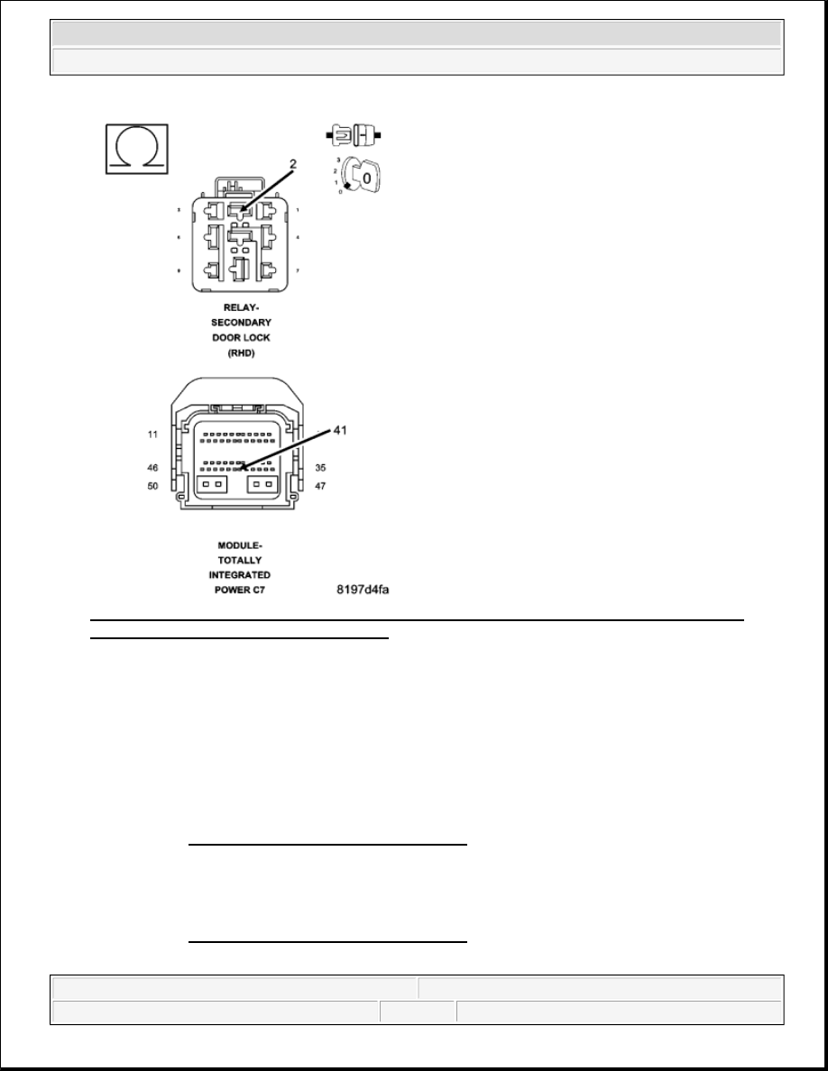 Yukon Power Lock Relay Manual Guide