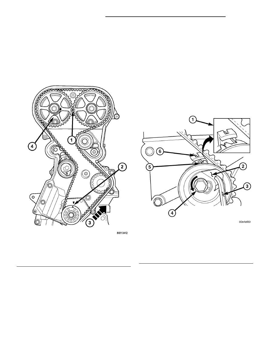 srt4 belt diagram dodge neon neon srt 4 manual part 267  dodge neon neon srt 4 manual part 267