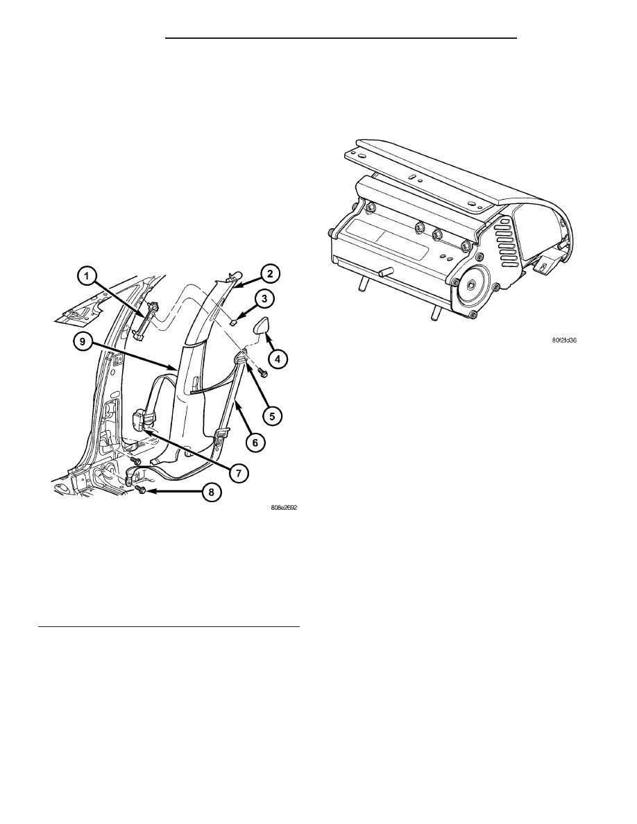dodge neon neon srt 4 manual part 109 rh zinref ru srt4 belt replacement caliber srt4 belt diagram