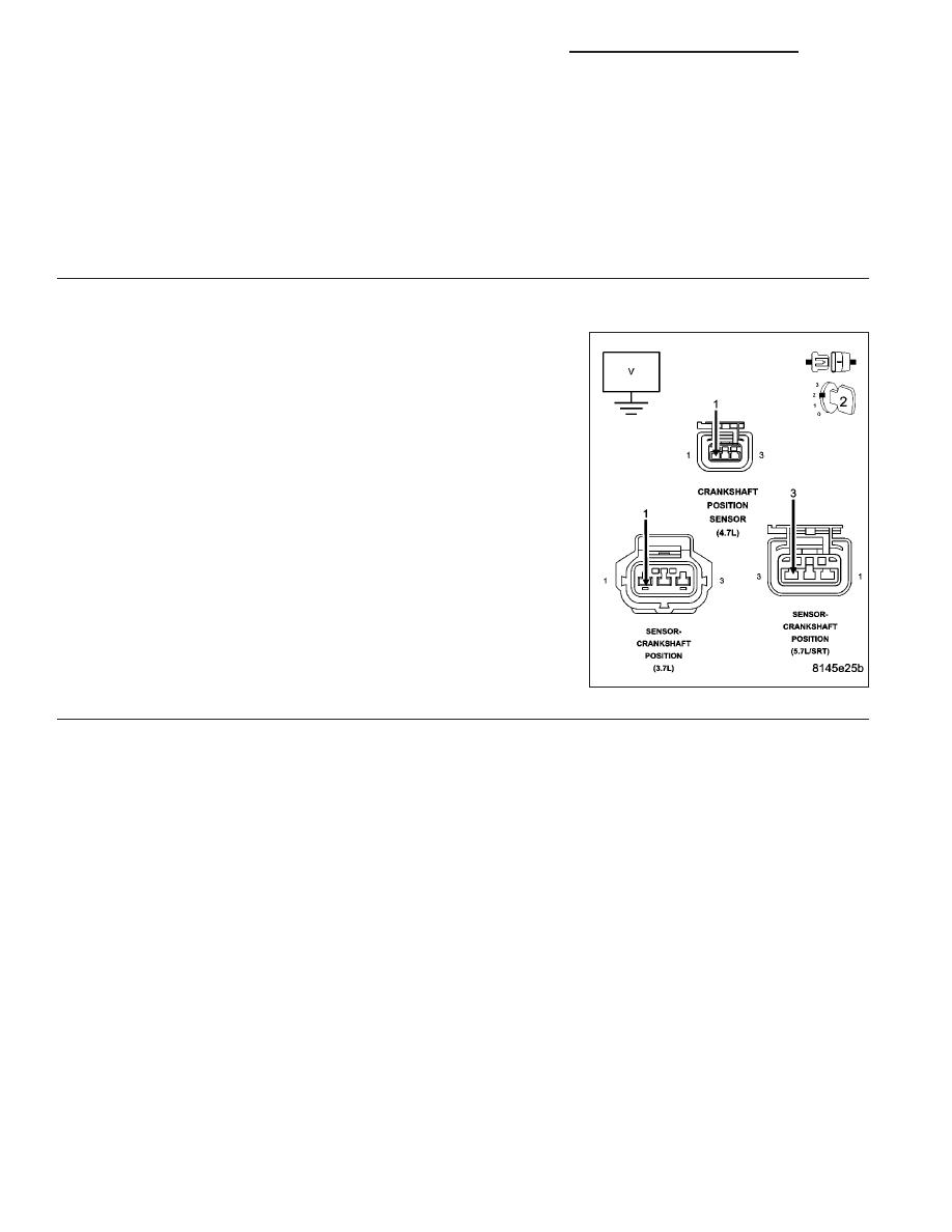 Dodge Ram Truck 1500 2500 3500 Manual Part 872 Sensor Together With Crankshaft Position Location On