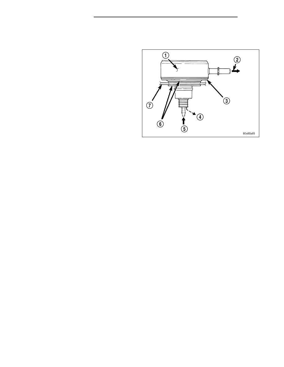 Dodge Ram Truck 1500 2500 3500 Manual Part 1455 Fuel Filter Location