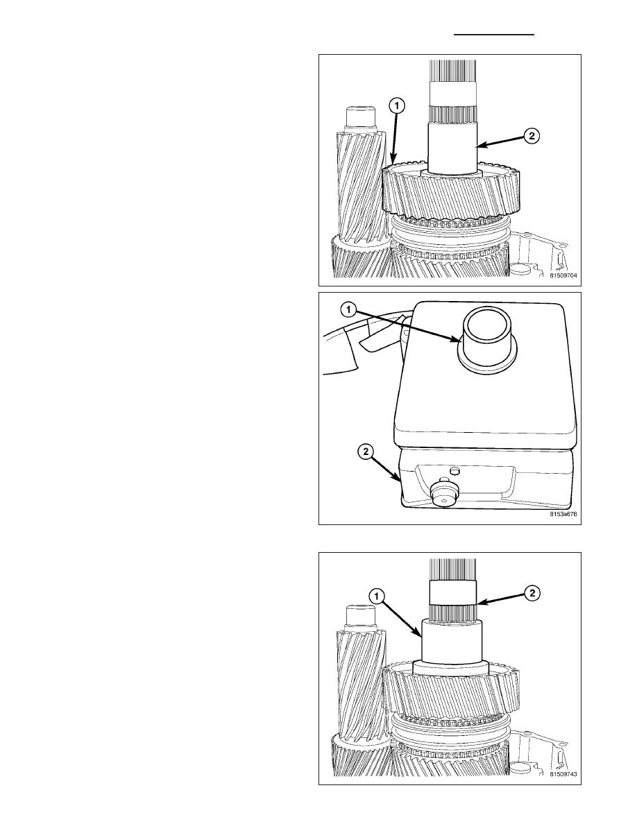dodge ram truck 1500 2500 3500 manual part 1557 rh zinref ru Getrag  Transaxles 6-Speed Getrag Transaxles 6-Speed