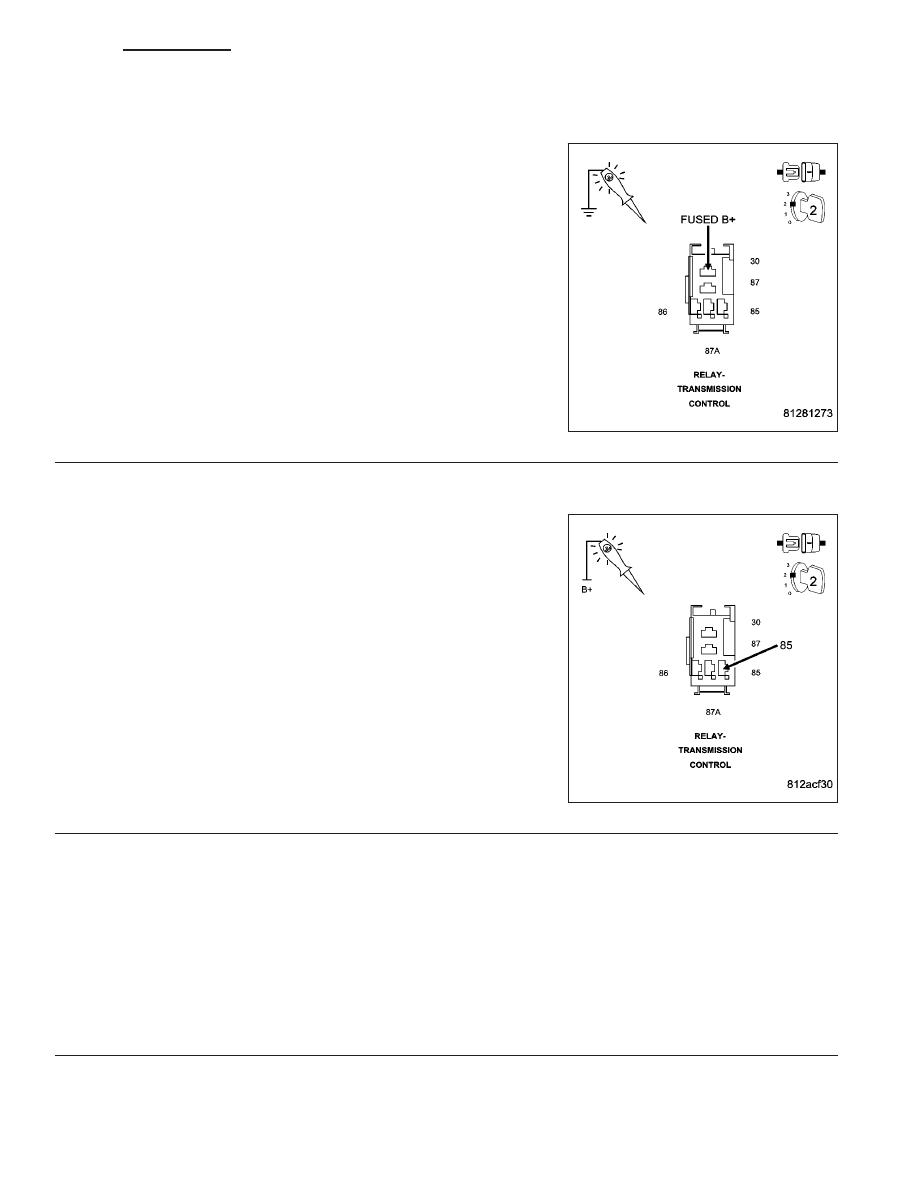Dodge Ram Truck 1500-2500-3500  Manual - part 1633
