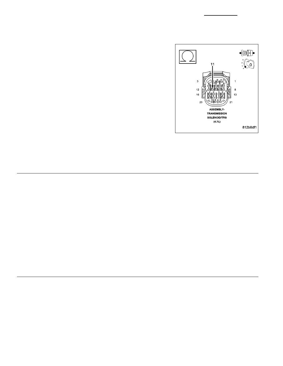 Dodge Ram Truck 1500 2500 3500 Manual Part 1643 45rfe Wiring Diagram