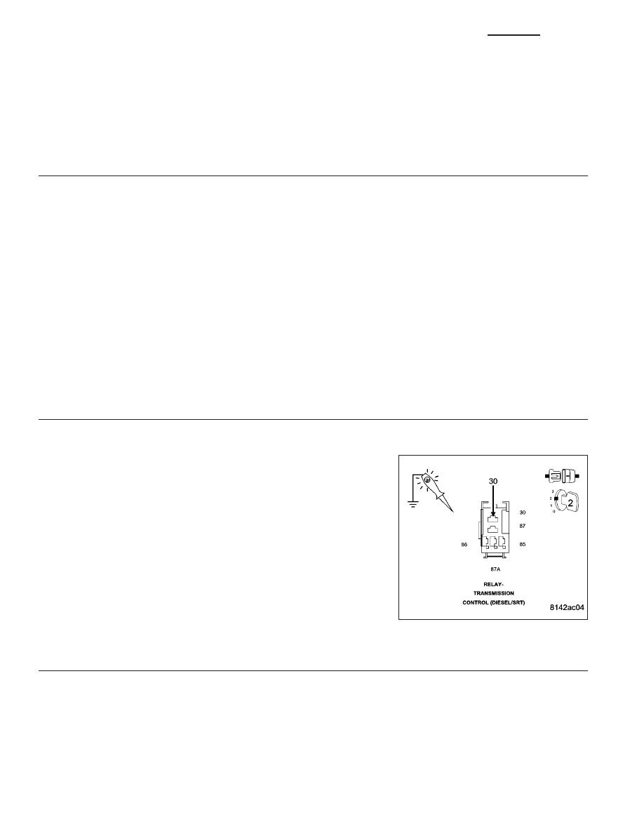 Dodge Ram Truck 1500-2500-3500  Manual - part 1715