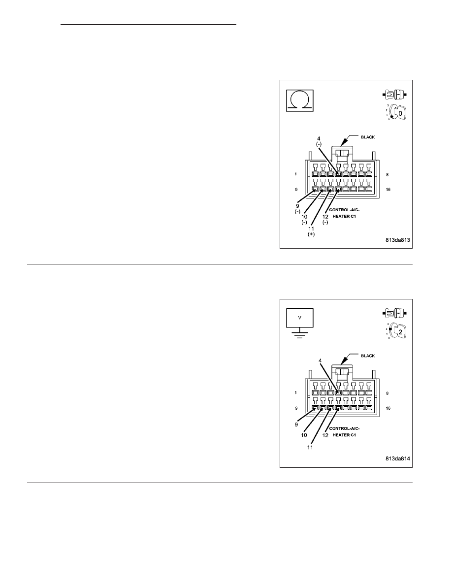 Zone 1500 Heater Wiring Diagram Model Sh Diy Enthusiasts Dodge Ram Truck 2500 3500 Manual Part 2037 Rh Zinref Ru Control