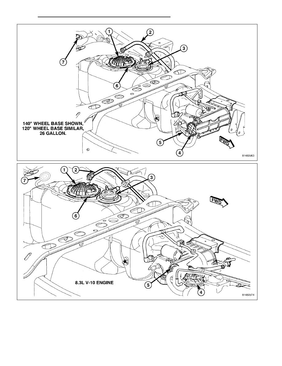 Dodge Ram Truck 1500-2500-3500  Manual - part 2091