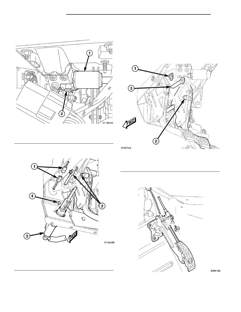 2005 dodge neon wiring diagram dodge viper srt-10 (zb). manual - part 37 #14