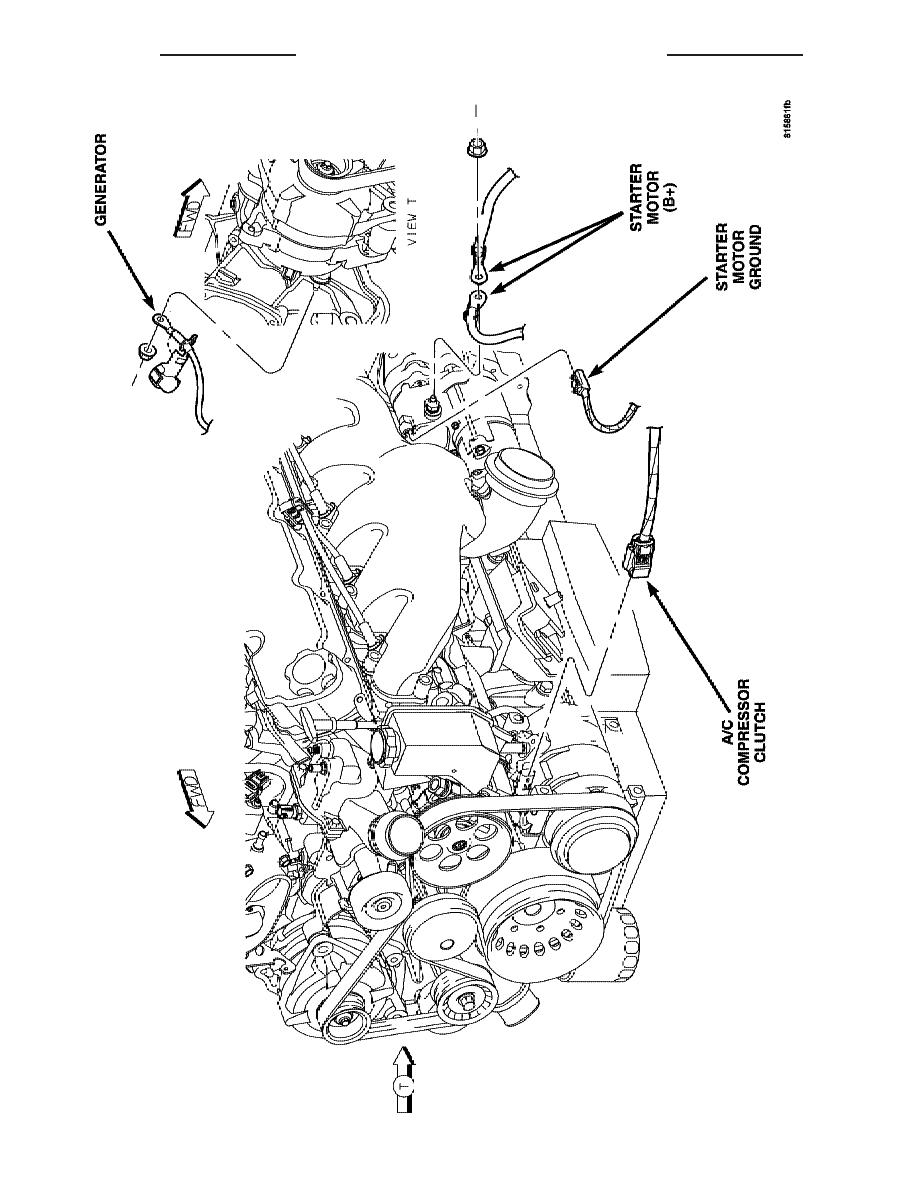 Dodge Viper SRT-10 (ZB). Manual - part 160Zinref.ru