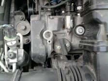 расход масла двиготеля фиат альбеа