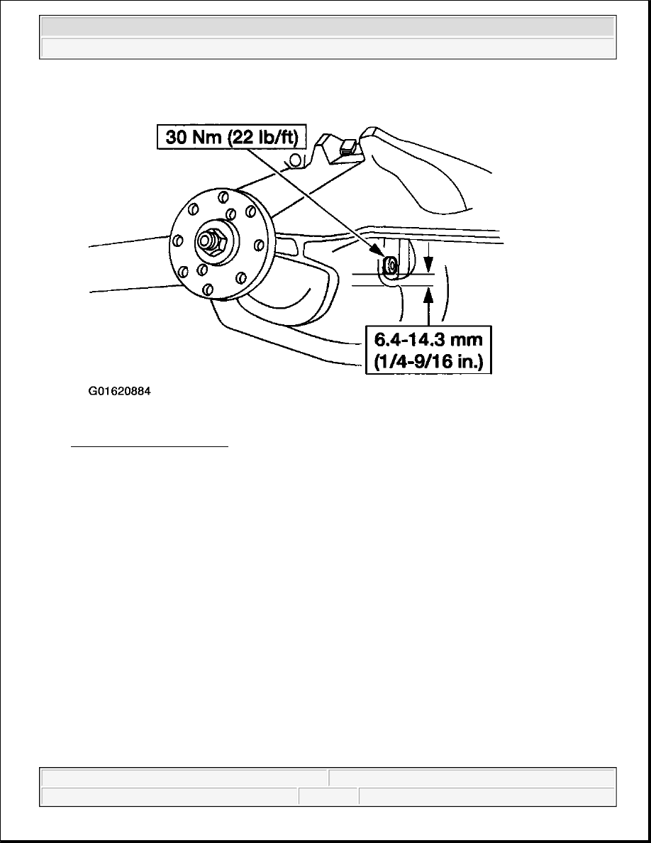 Ford F150 Pickup Instruction Part 605 4 9l Engine Diagram Courtesy Of Motor Co