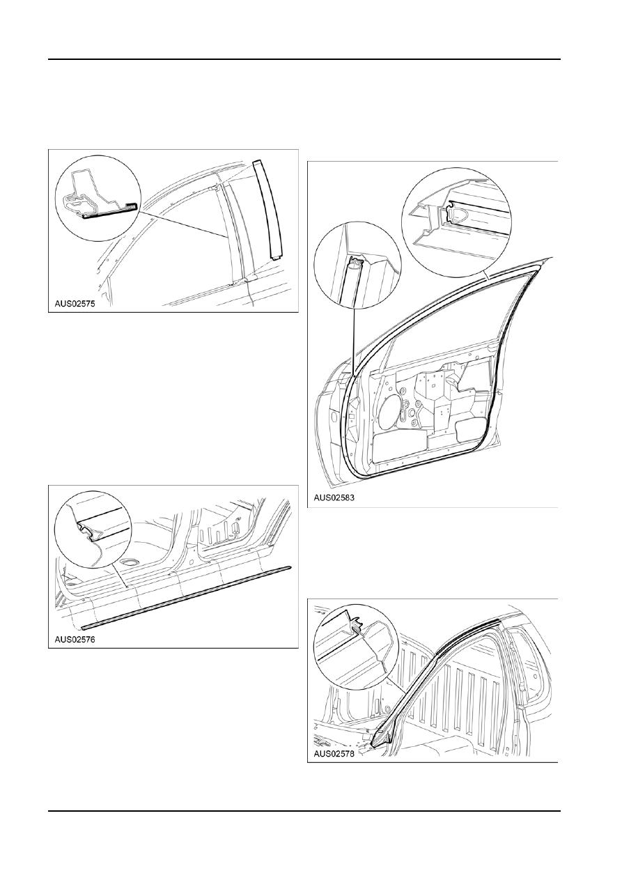 Ford Auto Locking Hubs Diagram