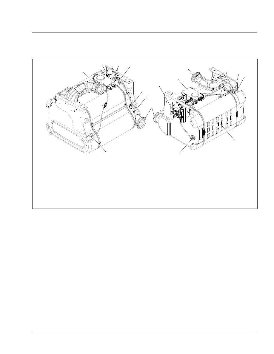 Freightliner Coronado 132 / 122SD  Manual - part 29