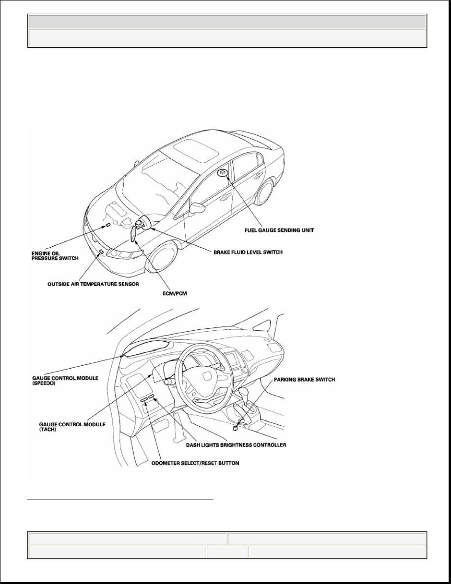 Honda Civic  Manual - part 698