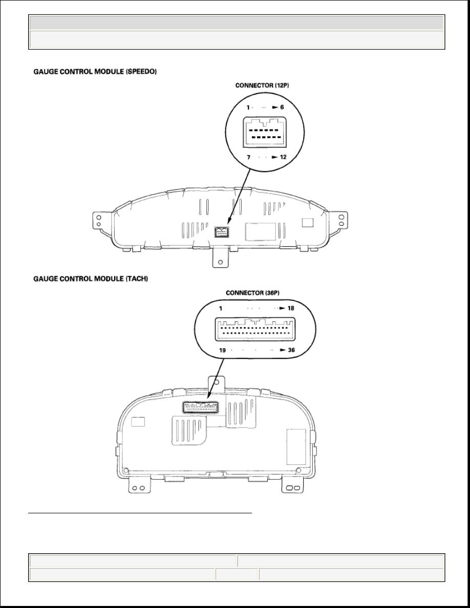 Honda Civic Manual Part 699 Cruise Control Wiring