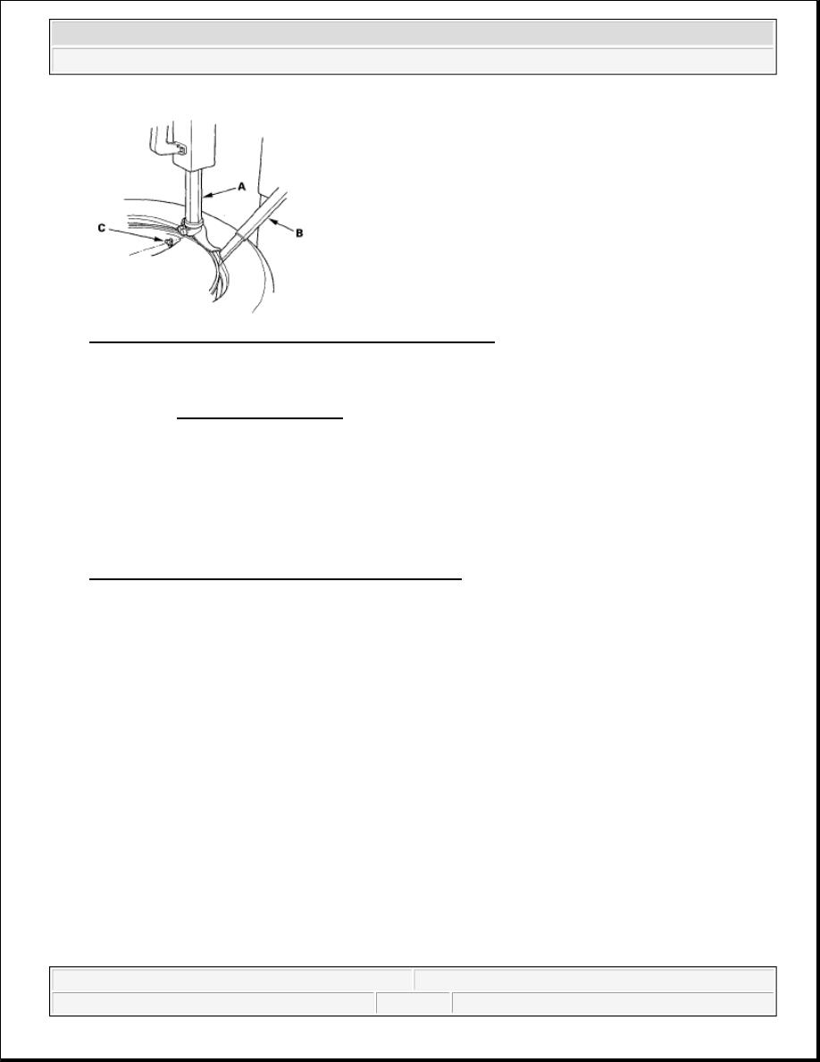Honda Element Manual Part 782 Dtc P0138 Heated Oxygen Sensor Circuit High Voltage 2