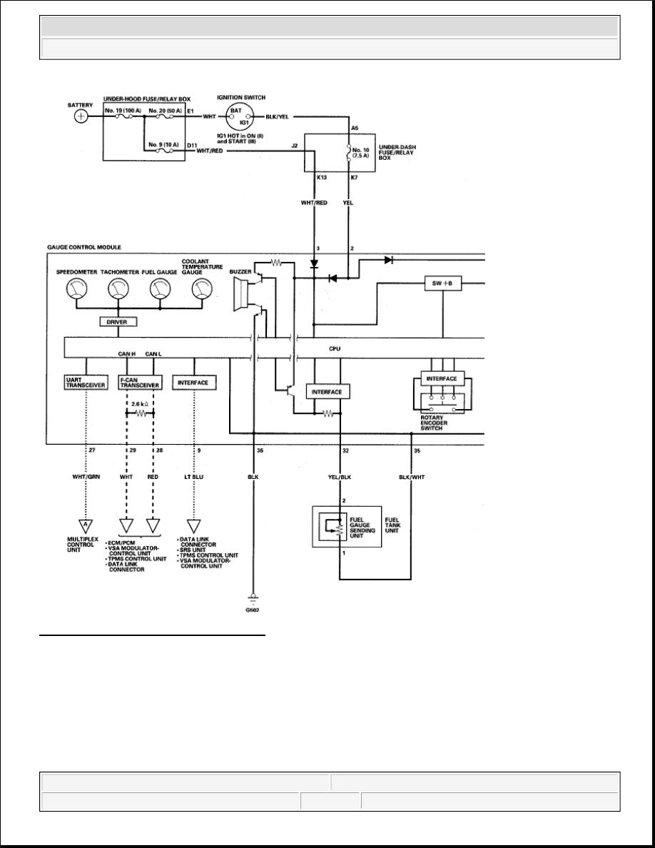 555 Buzzer Circuit