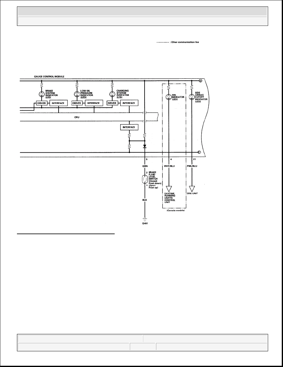Honda Element Manual Part 556 2 4 Engine Diagram