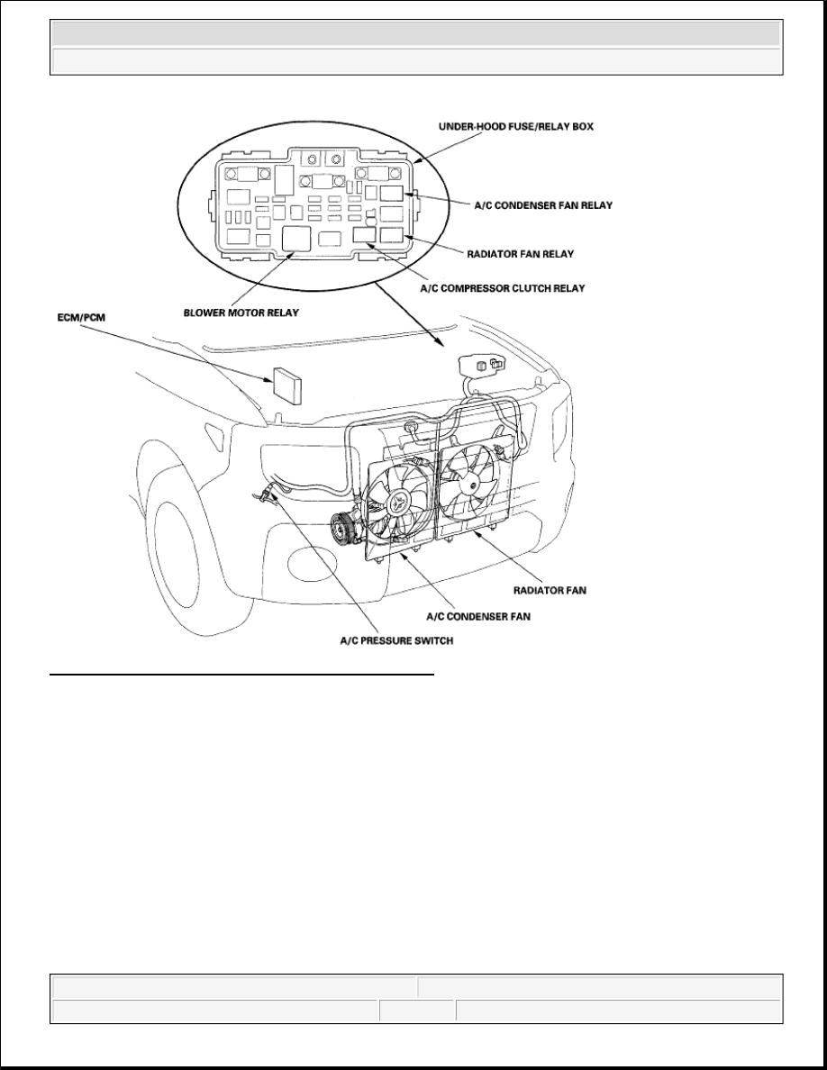 Honda Element Manual Part 566 2008 Fuse Box Diagram