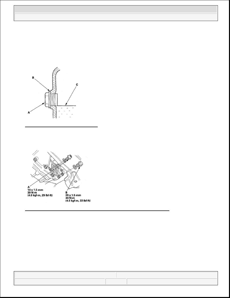 Honda Element Manual Part 619