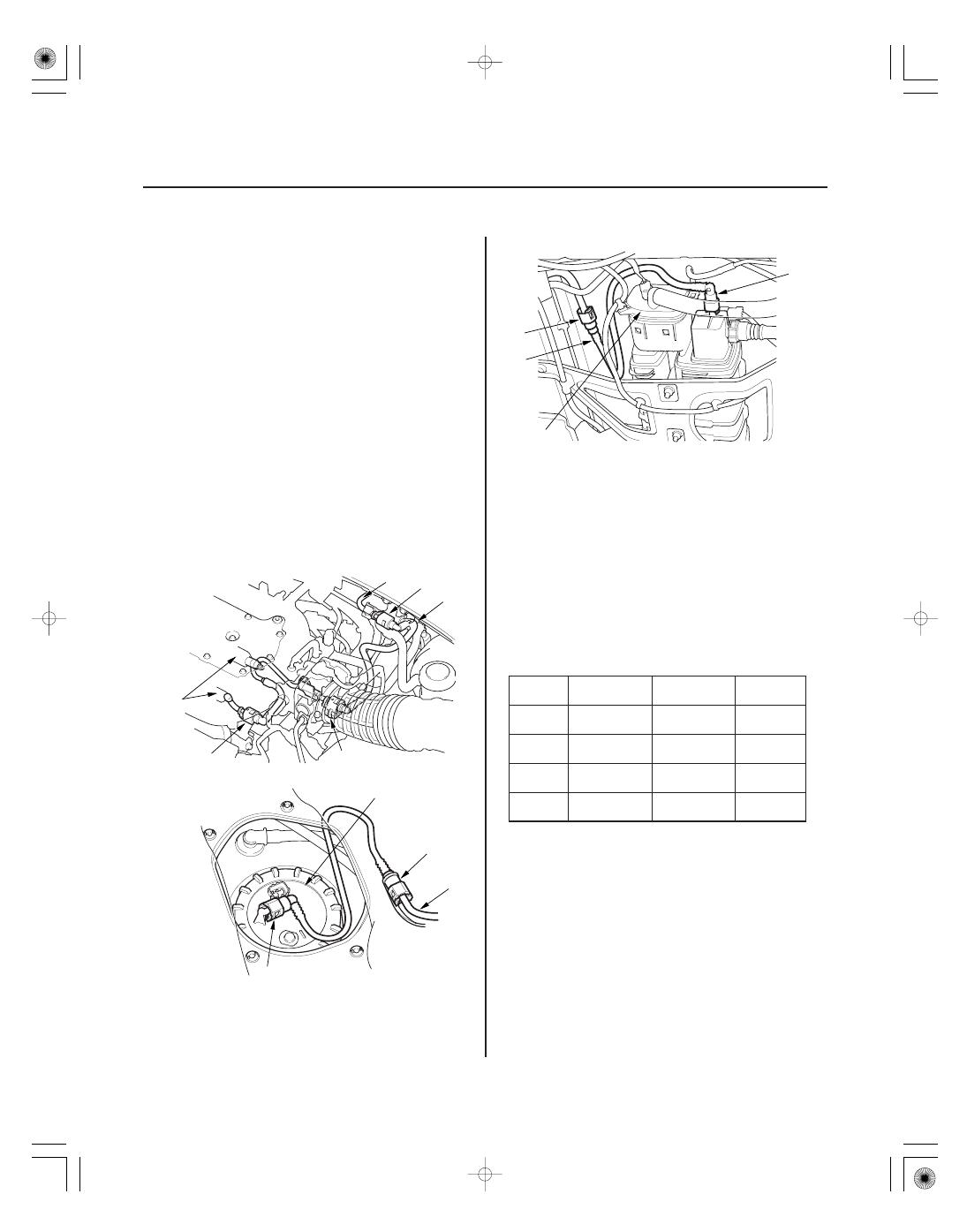 Honda Ridgeline Manual Part 132 Fuel Filter Location