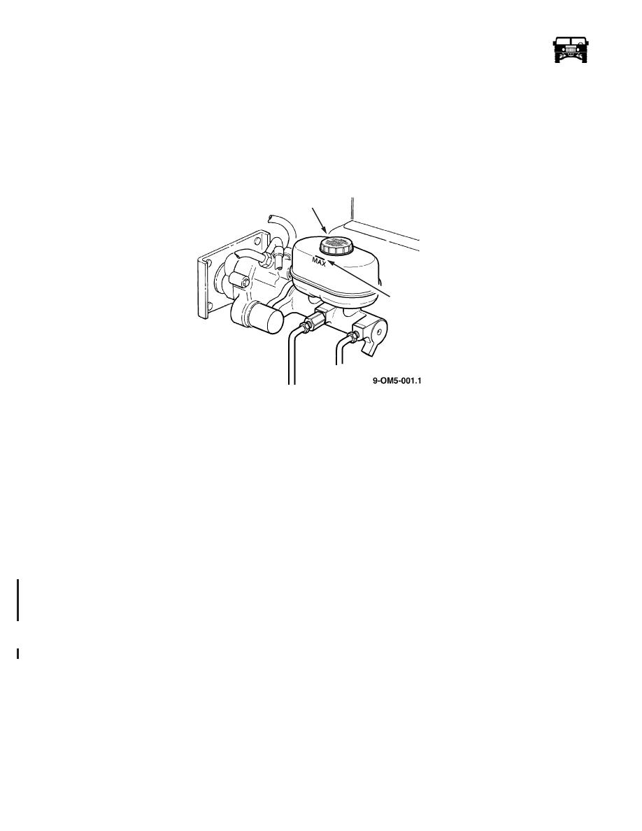 Hummer H1 (2006+)  Manual - part 22