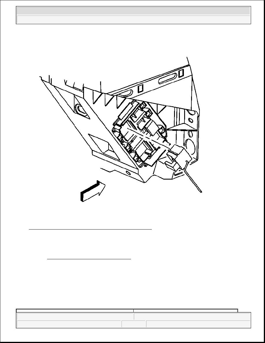 Hummer H2 Manual Part 1302 Fuse Box Diagram
