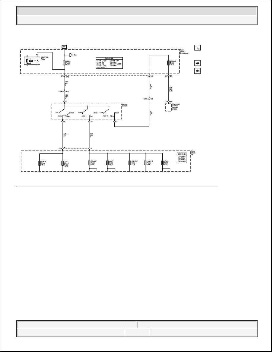Hummer H2  Manual - part 1355