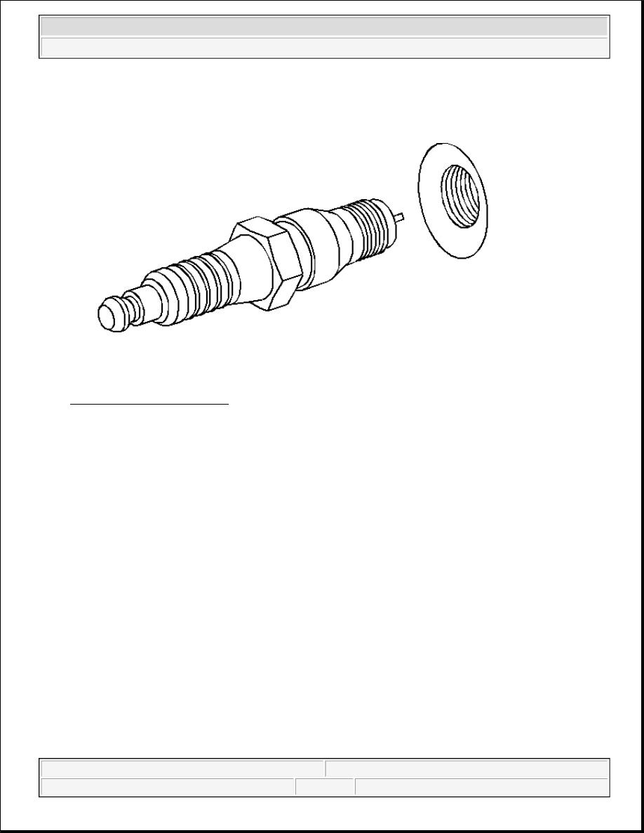 Hummer H2 Spark Plugs