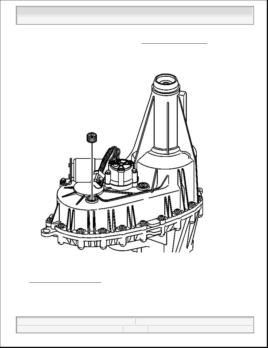 Hummer H2  Manual - part 2701